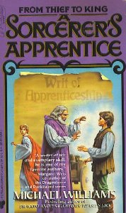From Thief to King: The Sorcerer's Apprentice